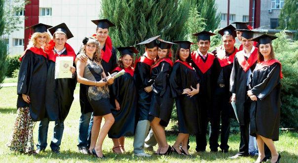 Ораторы выпускники