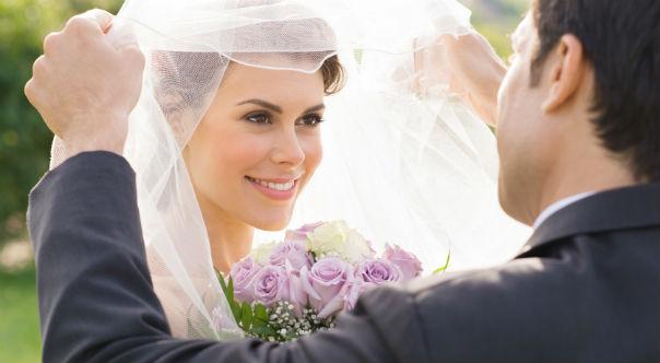 Обращение жениха к родителям невесты